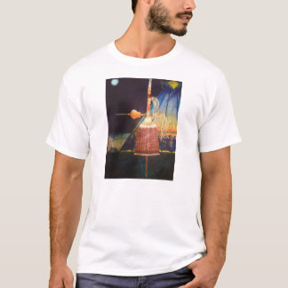 Native American church. T-Shirt