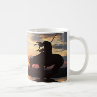 Native American Coffee Mug