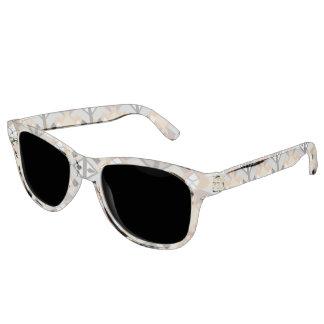 Native American Crow Sunglasses