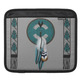 Native American  Design ipad Sleeve