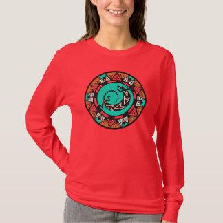 NATIVE AMERICAN DESIGN T-Shirt
