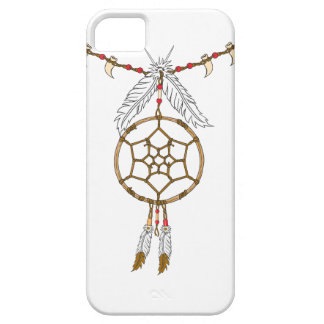 Native American Dreamcatcher Case For The iPhone 5