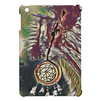 Native American Dreamcatcher iPad Mini Cases