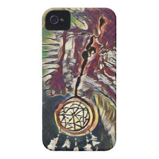 Native American Dreamcatcher iPhone 4 Case-Mate Case