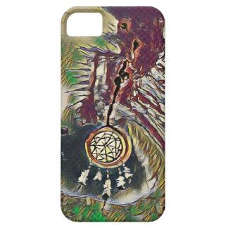 Native American Dreamcatcher iPhone 5 Cases