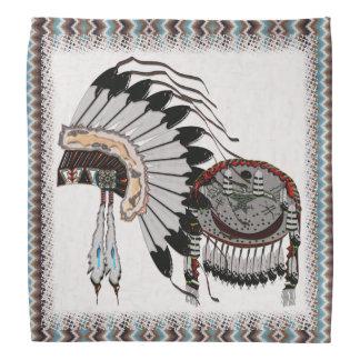 Native American Dressings Do-rag