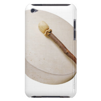 Native American Frame Drum iPod Touch Case-Mate Case