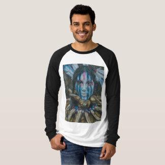 native american girl T-Shirt