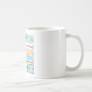 Native American Heritage Month Coffee Mug