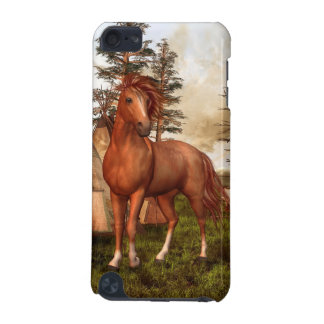 Native American Horse iPod Touch 5G Case
