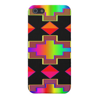 Native American I iPhone 5/5S Cases