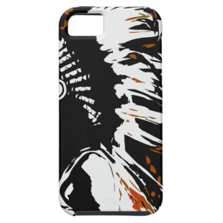 Native American Indian Case For The iPhone 5