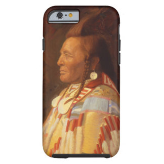 Native American Indian Chief Smart Phone Cover