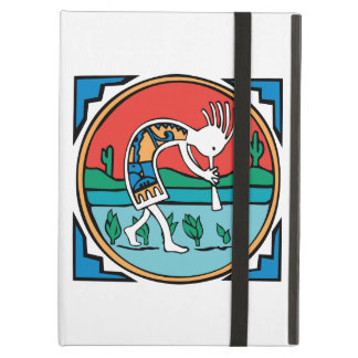 Native American Indian Kokopelli Case For iPad Air