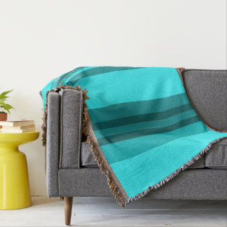 Native American Indian Thunderbird Throw Blanket