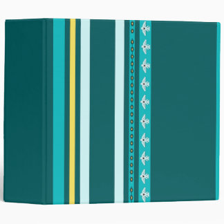 Native American Indians Thunderbirds Binder