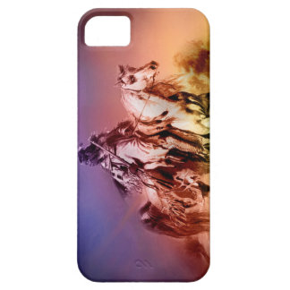 Native American iPhone 5 Covers