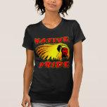Native American Native Pride #15 Tshirts