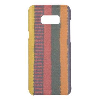 Native American Navajo Indian rainbow color Uncommon Samsung Galaxy S8 Plus Case