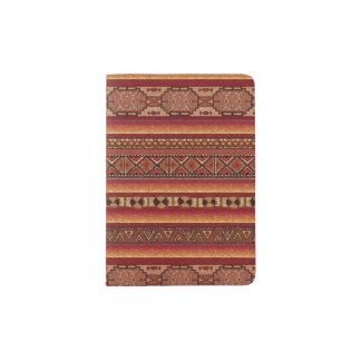 Native American Passport Holder