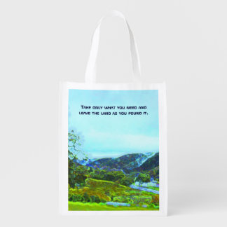 native american philosophy market tote
