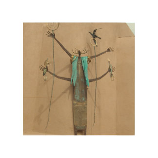 Native American Sculpture by Bill Worrell Gallery Wood Wall Decor