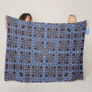 Native American Shaman Dream Quilt Blanket