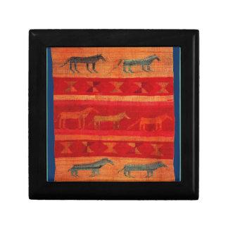 Native American Style Gift Box