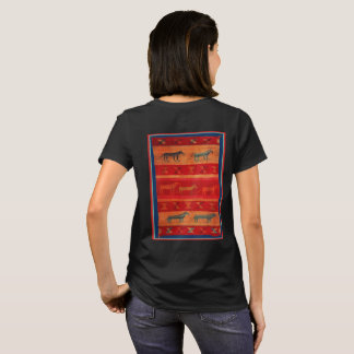 Native American Style T-Shirt