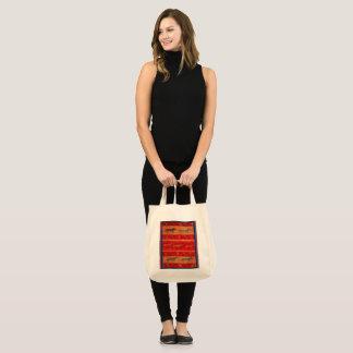 Native American Style Tote Bag