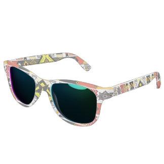 Native American Sunglasses