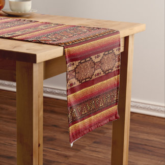 Native American Table Runner
