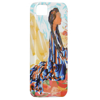"""Native American """"The giving Tree"""" iPhone 5 Cases"""