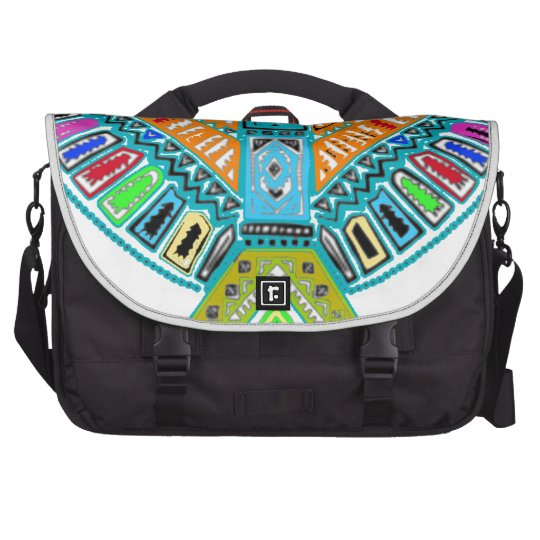 Native American Totem Bags For Laptop