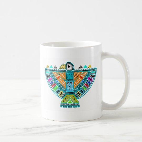 Native American Totem Coffee Mug