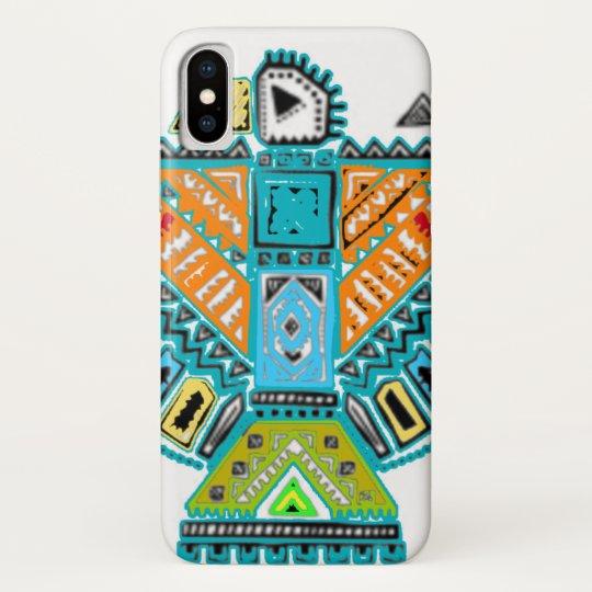 Native American Totem Galaxy Nexus Case