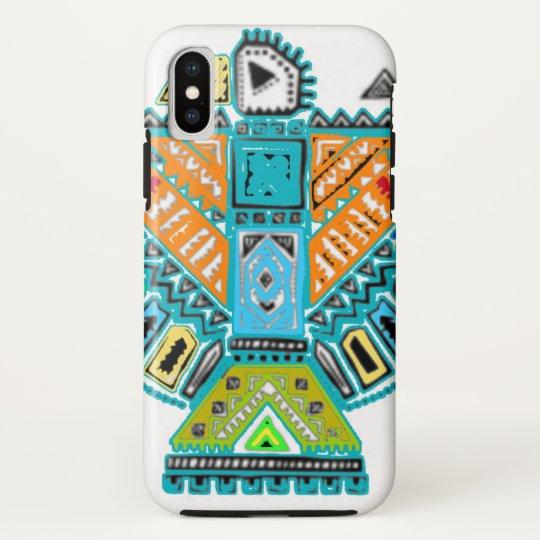 Native American Totem HTC Vivid Case