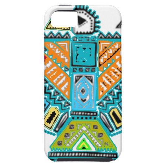 Native American Totem iPhone 5 Case