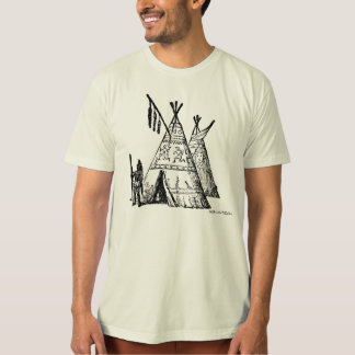 Native Americans 49 T-Shirt