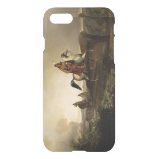 Native Americans iPhone 8/7 Case