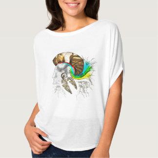 Native BC Head T-Shirt