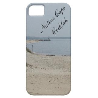 Native Cape Coddah iPhone5 case with beach scene iPhone 5 Cover