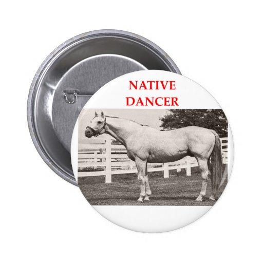 native dancer pins