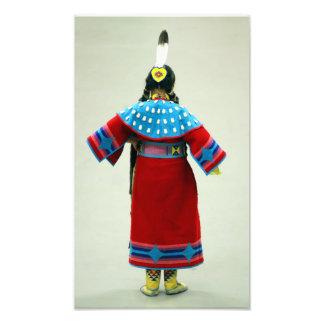 Native Dancer Photographic Print