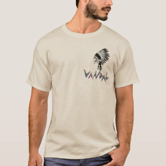 Native Dopeness Longsleeve T-Shirt