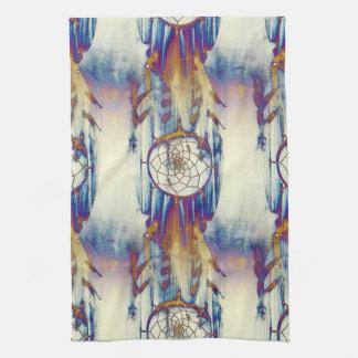 Native Dreams Towel