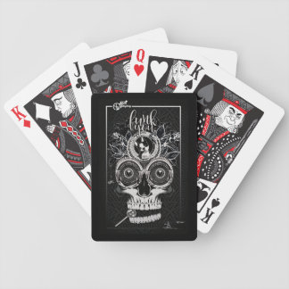 Native Funk Playing Cards - Dark Edition
