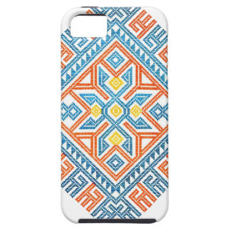 Native Geometric Pattern 2 iPhone 5 Cover