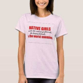 Native Girls Tshirt