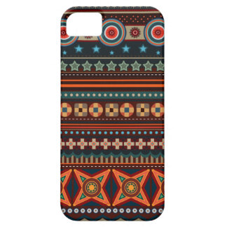 Native Indian Ethnic Pattern iPhone 5 Case
